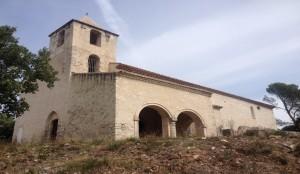 Chapelle Ste Auxile